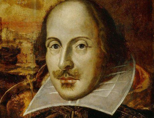 10 עובדות על וויליאם שייקספיר (1564-1616)
