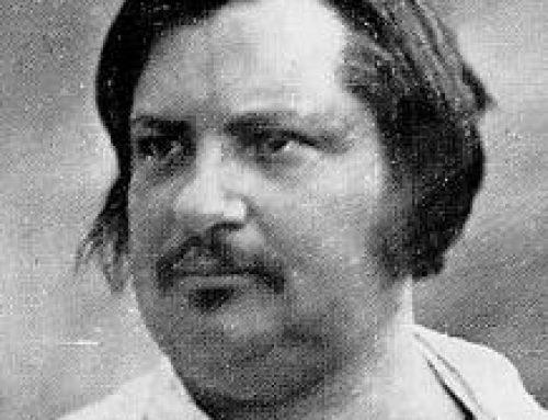 10 עובדות על אונורה דה בלזאק (1799-1850)