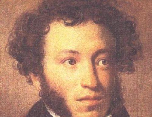 10 עובדות על אלכסנדר פושקין (1799-1837)
