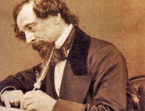 10 עובדות על צ'ארלס דיקנס (1812-1870)