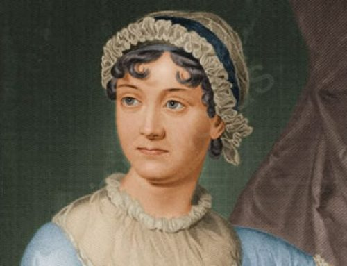 10 עובדות על ג'יין אוסטן (1775-1817)