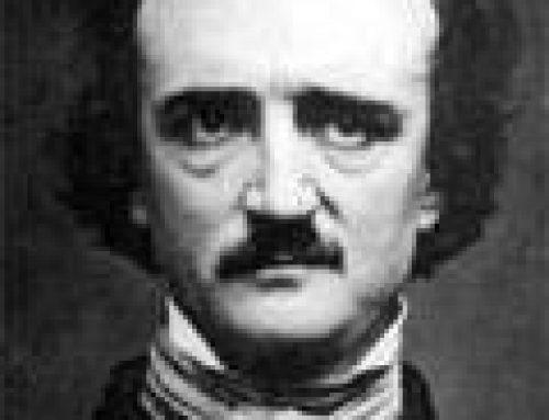 10 עובדות על אדגר אלן פו (1809-1849)
