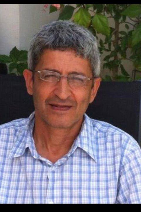Reuven Shabat