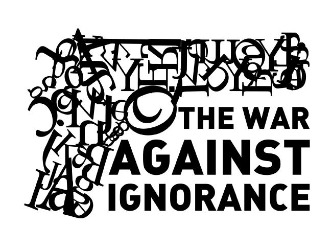 __The_War_Against_Ignorance___by_Aerorato