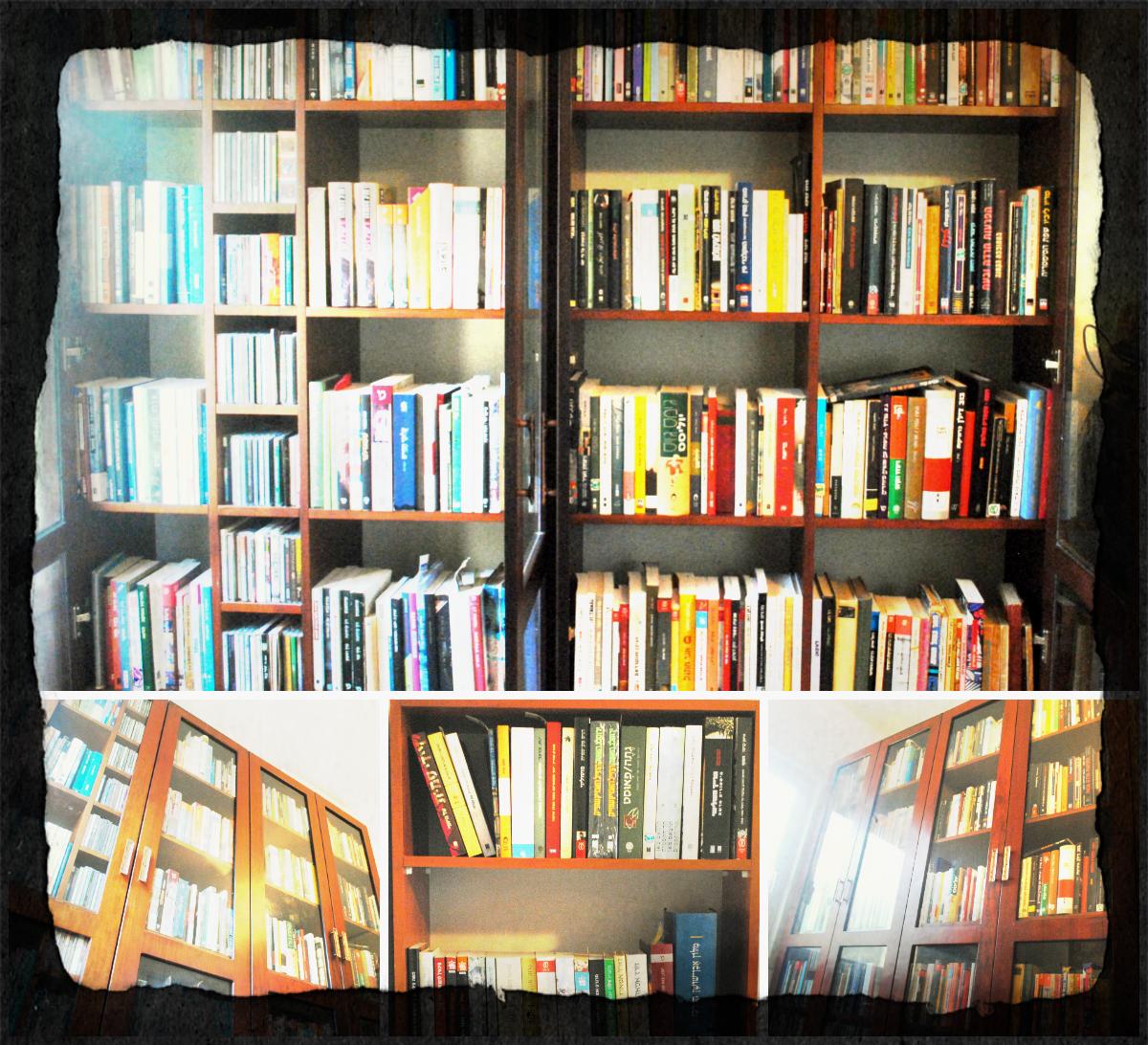 הספריה של ירין