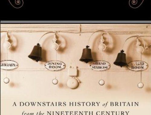 """שפה זרה: אסף מונד על """"משרתים: היסטוריה בריטית נמוכה מהמאה ה-19 ועד לזמן המודרני"""" מאת לוסי לטברידג'"""