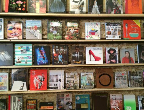"""ראיון עם דליה שלף ורונה יצחקי – מנהלות חנות הספרים """"המגדלור"""" – לרגל חגיגות יום הולדת 6 לחנות"""