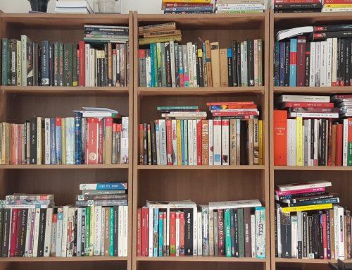 המלצות של קורא בספרים לשבוע הספר