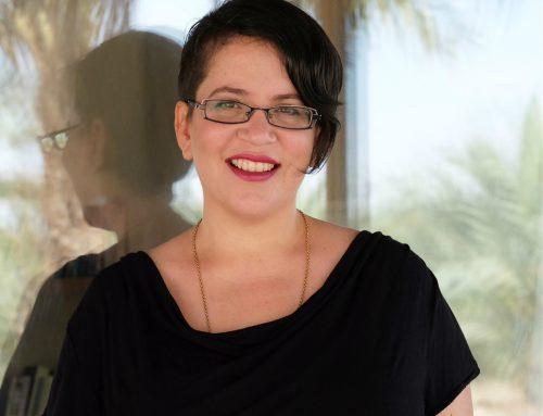 ראיון עם תמר לזר, הסופרת העצמאית הראשונה שזכתה בפרס ספרותי מרכזי