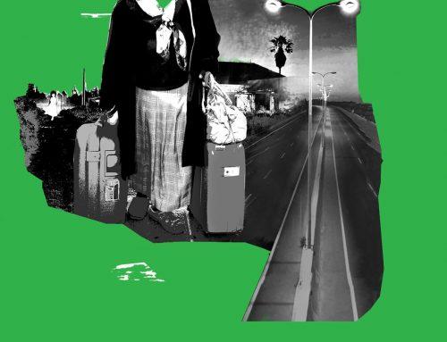 """כמה מילים על """"מקום קטן"""" מאת ג'מייקה קינקייד (מאנגלית רונה משיח, אחרית דבר עמרי הרצוג, הוצאת לוקוס)"""