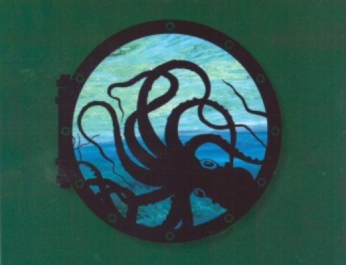 """כמה מילים על """"עשרים אלף מיל מתחת למים"""" מאת ז'ול ורן (תרגום מרים בן-שחר, הוצאת כתר)"""